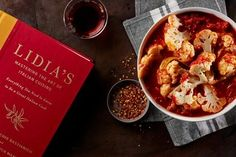 Is This the Best Italian Cookbook Ever?
