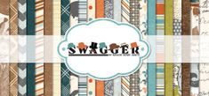 Swagger by Fancy Pants Designs