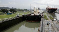Newsela | Humanity's greatest shortcut, Panama Canal celebrates 100 years