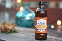 Personalized Wedding Beer Bottle Labels by OWLandTOAD on Etsy, $35.00