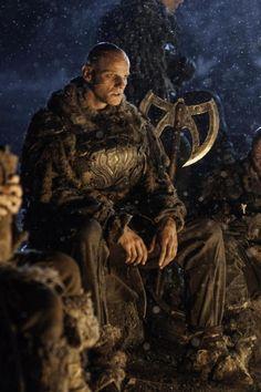 Styr Magnar of Thenn | Game of Thrones