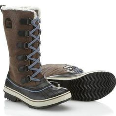 sorel boots for women - Google Search
