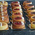Les Tendresses (recette de Stéphane Glacier) Glacier, Diane, Hot Dogs, Sushi, Biscuits, Ethnic Recipes, Pancakes, Desserts, Roman