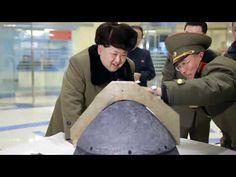 Atommacht Nordkorea – Die Kim Dynastie DOKU Donald Trump, Educational Videos, Youtube, Russia, Gaming, Politics, North Korea, Korean, Entertaining