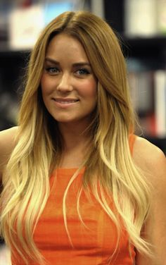 ombre hair blonde to light blonde | Dark to Light Ombre Hair: How to make it look natural! | Holly ...