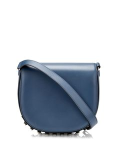 Lia leather cross-body bag   Alexander Wang   MATCHESFASHION.COM UK