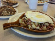 The Silver Grill Cafe, Fort Collins Colorado    Food Reviews, News and info - Dad Digs Food