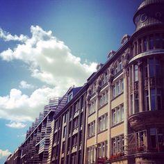 Citywalks Berlin