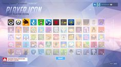 overwatch icons - Google Search