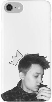 prince justin blake iPhone 7 Cases