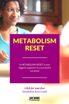 What is a metabolism reset and, do I need it? Best Weight Loss, Weight Gain, Weight Loss Tips, Fast Metabolism Diet, Metabolic Diet, Ketogenic Diet, Healthy Late Night Snacks, Best Diet Drinks, Tired Of Trying