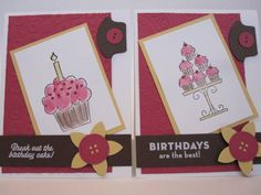 Chit Chat Birthday Wishes by coolscrapbooktools - Cards and Paper Crafts at Splitcoaststampers