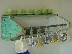 toolbox to shelf