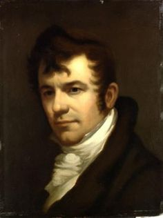 Art 1836 Georgian Portrait Print ~ Robert Boyle Latest Technology