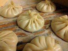 [Homemade] Soup Dumplings #food #foodporn #recipe #cooking #recipes #foodie #healthy #cook #health #yummy #delicious