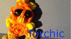1000+ images about Rainbow Loom - Pokemon on Pinterest ...