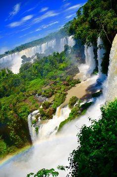Iguazu - Argentinian side
