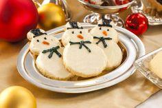 Recette facile des biscuits de noël