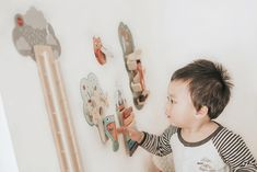 Oribels VertiPlay Wall Toys are beautifully designed to capture your little ones attention, keeping them engaged all while learning critical skills.