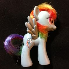 1000 Images About Pony Mane On Pinterest My Little Pony Pony Hair And Mlp