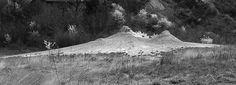 Le salse di Nirano (MO). Fotografia di Emanuele Congiu