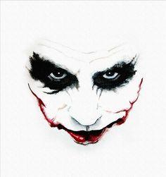 Le Joker Batman, Heath Ledger Joker, Joker And Harley Quinn, Gotham Batman, Batman Art, Batman Robin, Photos Joker, Joker Images, Joker Iphone Wallpaper