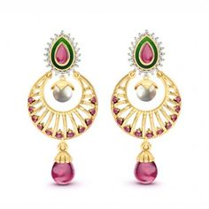The Coolest New Arrival Jewellery For 2019 Brides! Shopping Stores, Brides, Trends, Drop Earrings, Jewels, Jewellery, Cool Stuff, Jewerly, Schmuck