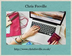 Chris Freville says online business to keep up with these internet and online marketing trends, make sure that your website has a responsive design so it does not matter if people view your website from a mobile phone, tablet, laptop or a desktop computer monitor, it will always provide a suitable viewing experience. For more information please visit our website: http://www.chrisfreville.co.uk/
