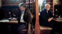 """John le Carré recalls Philip Seymour Hoffman's intensity in performing the role of a self-destructive German intelligence officer in the film adaptation of his novel """"A Most Wanted Man."""""""