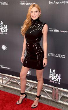 Bella Thorne - Junho 2015