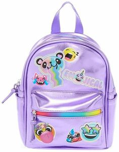 Unicorn Backpack Transparent Sections Cute Mini Backpacks, Girl Backpacks, Trendy Fashion Jewelry, Fashion Jewelry Necklaces, Metallic Backpacks, Small Backpack, Cute Purses, Girls Bags, Cute Bags