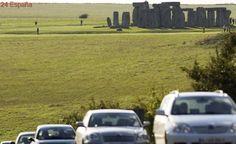 Stonehenge ya no verá pasar los coches