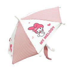Kawaii my melody umbrella