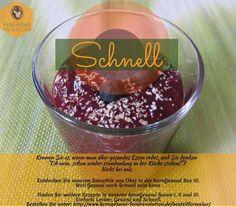 #Kerngesund #Rezepte #Rezeptboxen #gesund #schnell #smoothie #Ernährung #vegetarian #vegan #obst #gemüse