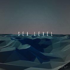 GEO A DAY sea level