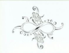 infinity tattoo designs on Infinity Symbol designed as a lower back piece for a woman's tattoo Eternal Love Tattoo, Love Symbol Tattoos, Celtic Tattoos, Symbolic Tattoos, Infinity Tattoo Designs, Infinity Symbol, Cool Small Tattoos, Unique Tattoos, Inspiration Tattoos