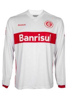 REEBOK Camisa Reebok Internacional Oficial Jogo II N° 10 Branca Disponível em estoque para envio imediatoConsulte o prazo de entrega
