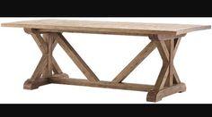 weathered eucalyptus furniture - Google Search