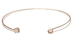 desideri design choker necklace swarovski crystals rose gold champagne color.jpg