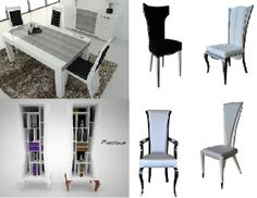 We offer luxury Design Furniture which will suit every style and taste, which is focused on opulence high-end design.