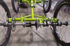 Pedal Car - Bristol 24 hour Pedal Car race | by gazjeavons