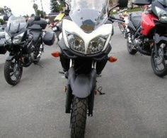 Search Used #Suzuki 2012 #Dual_Sport_Motorcycle in CA @ http://www.usamotorbike.com
