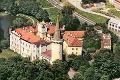 Bor u Tachova Castle, Bohemia Most Beautiful Pictures, Cool Pictures, Kirchen, Czech Republic, Prague, Slotte, Cathedral, Around The Worlds, Vacation