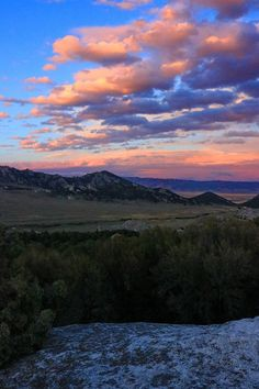City of Rocks National Reserve in Idaho is internationally renowned for its rock climbing. If you're just getting started, try the Climbing Experience Program, which offers equipment and instruction for beginners. If you'd rather stick to trails,...