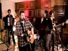 Of Monsters And Men - Little Talks (Live Acoustic)