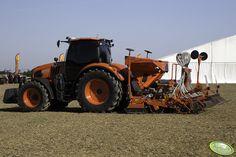 Kubota Agri Convention 2014 -Kubota M7-171