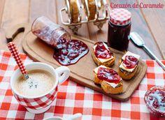https://flic.kr/p/rHQRSA | Mermelada de Fresas | Blog Corazón de Caramelo www.corazondecarmelo.es