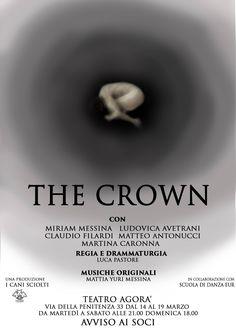 The Crown a Roma » Il Blog di Eleonora Marsella
