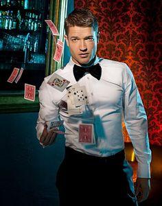 Hunks cda casino