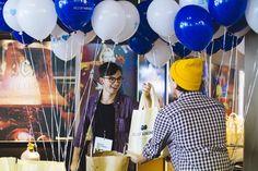 Kilo of Kindness 2015 Balloons, Globes, Balloon, Hot Air Balloons